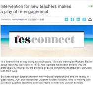 Tes Article